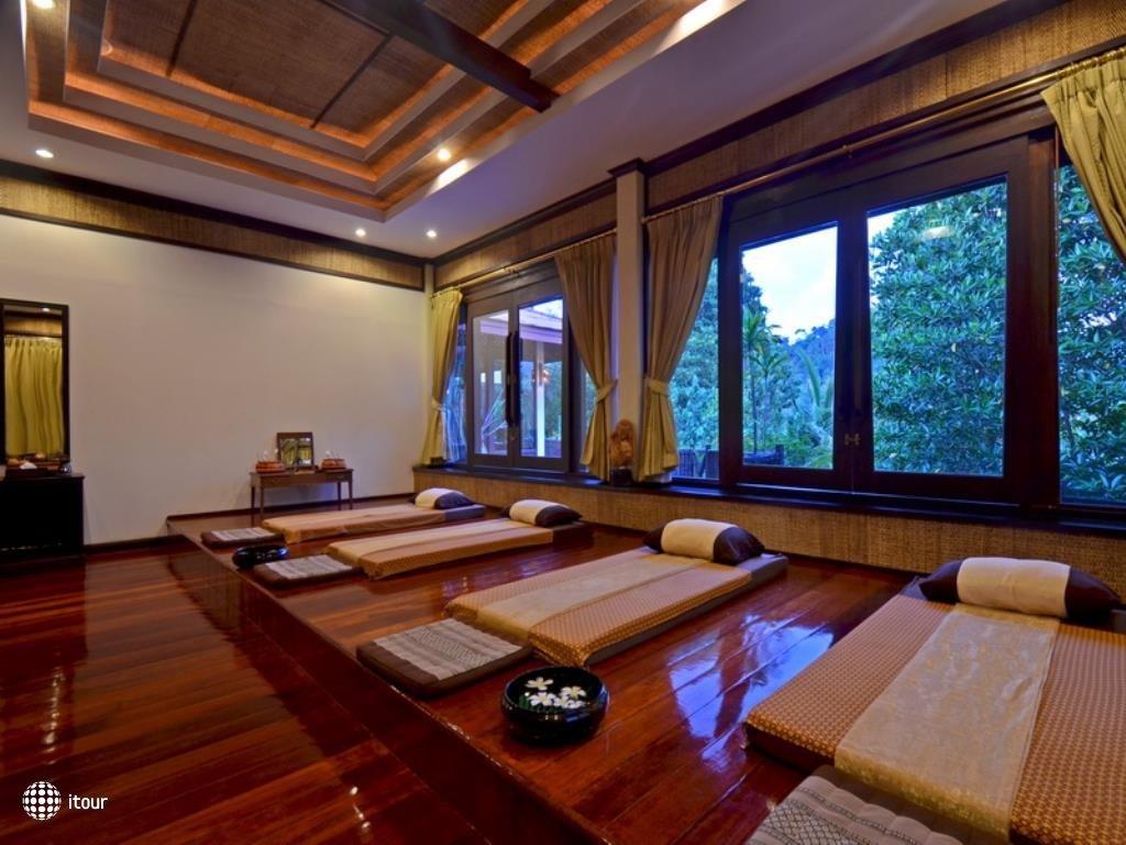 Ramayana Koh Chang Resort 10