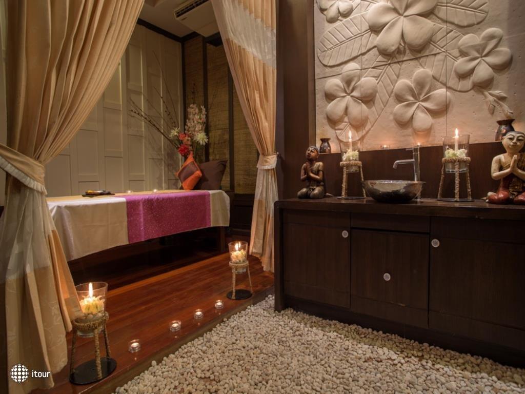 Ramayana Koh Chang Resort 8