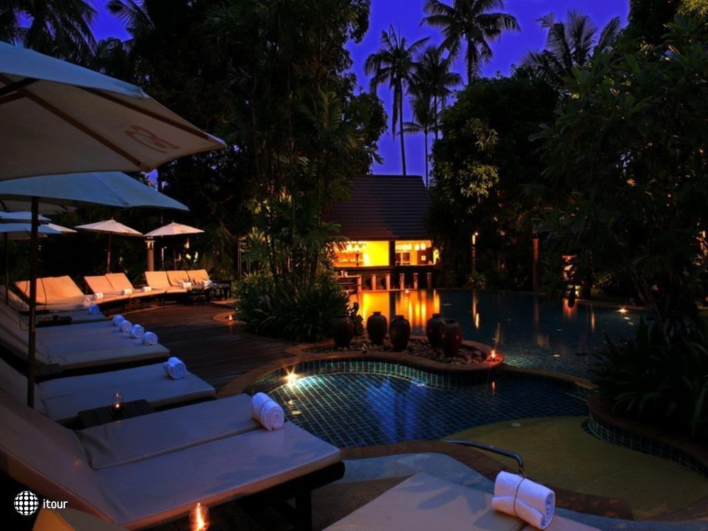 Ramayana Koh Chang Resort 6