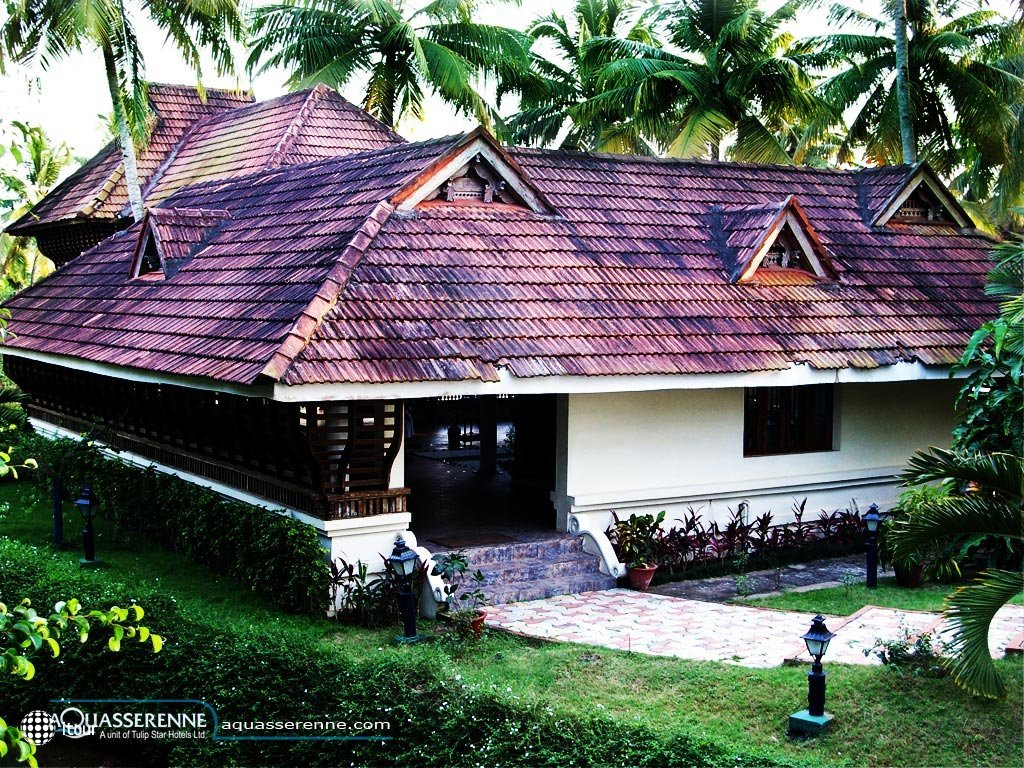 Aquaserene Resort Kollam 3