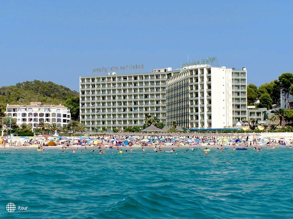Beverly Playa 1
