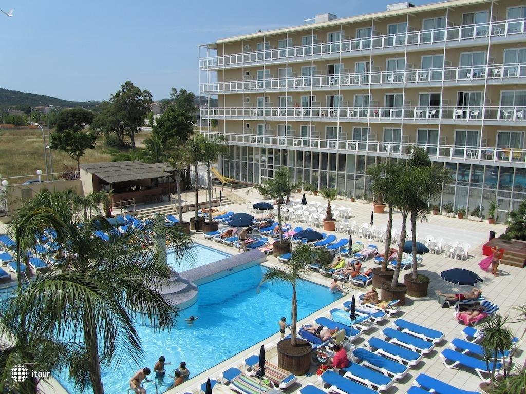 H.top Platja Park Hotel 1