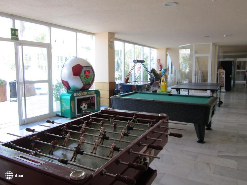 H.top Platja Park Hotel 8