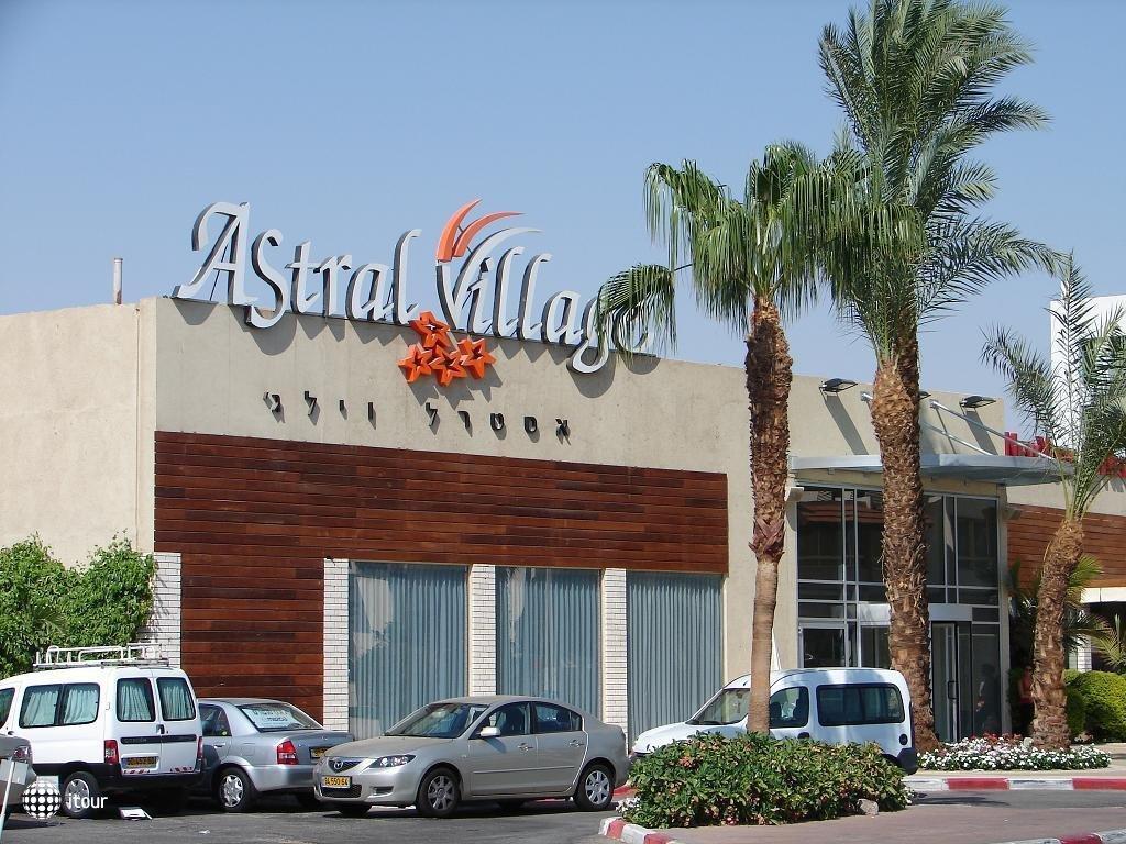 Astral Village 1