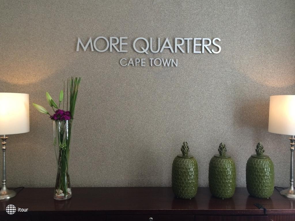 More Quarters Hotel 2