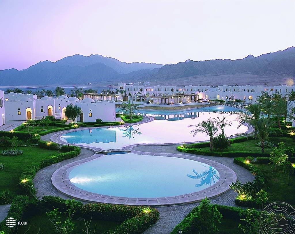 Dahab Resort (ex. Hilton Dahab) 2