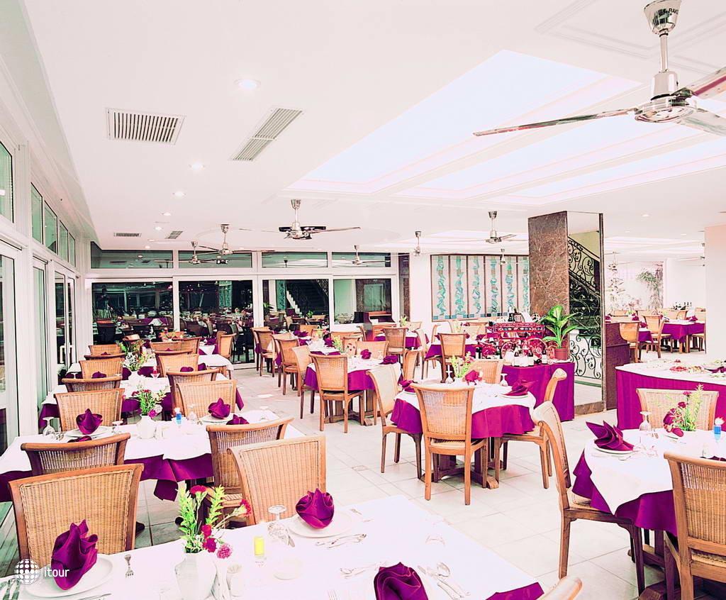 Antik Hotel & Garden 8