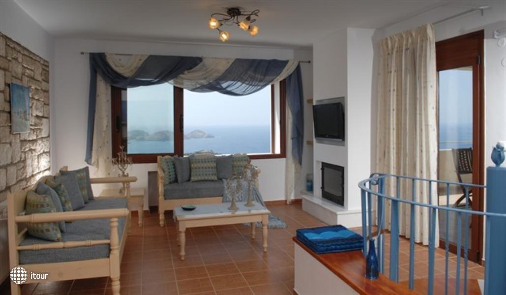 Okeanides Villas 2