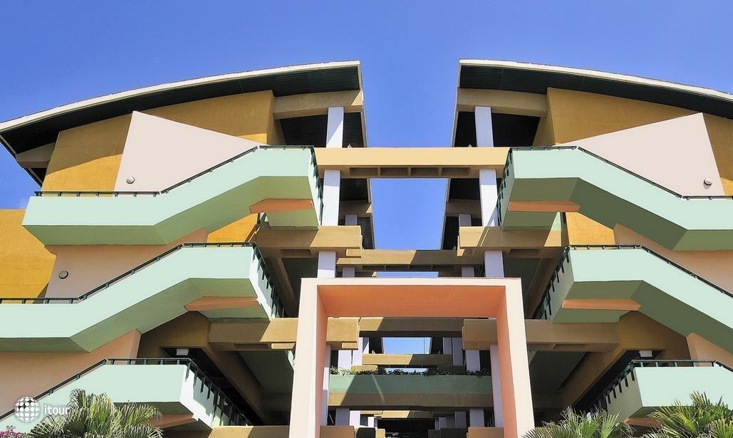 Aparthotel Montehabana 5