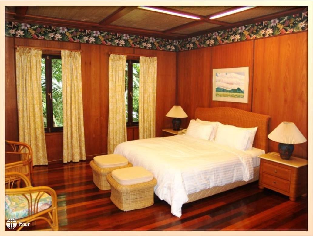 Royal Mulu Resort 3