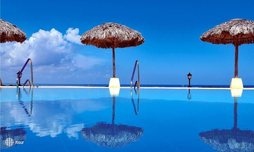 Naviti Beach Club Varadero 1