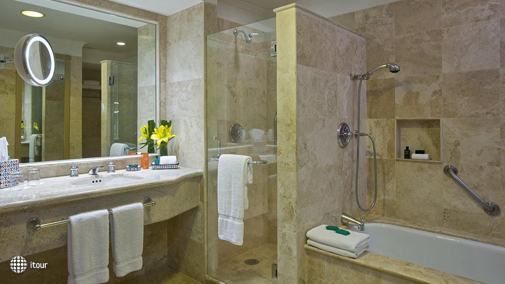 Sandos Cancun Luxury Experience Resort 5