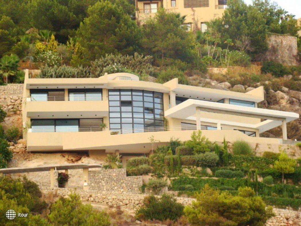 Villa Simo Lux 1