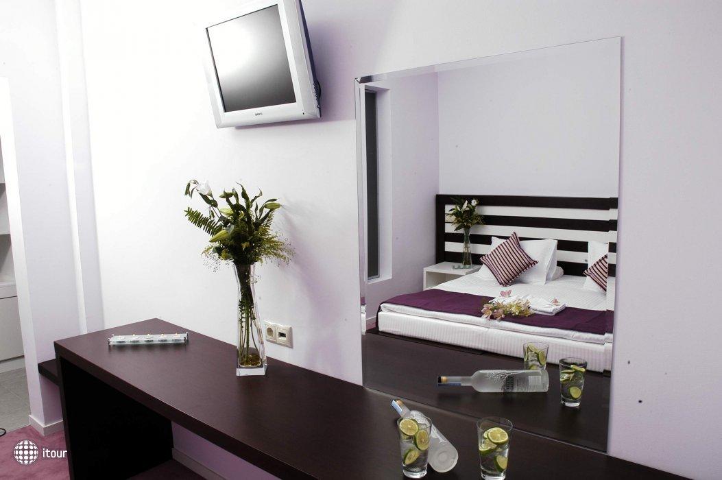 Bodrium Otel & Spa (bodrium Boutique Hotel) 10