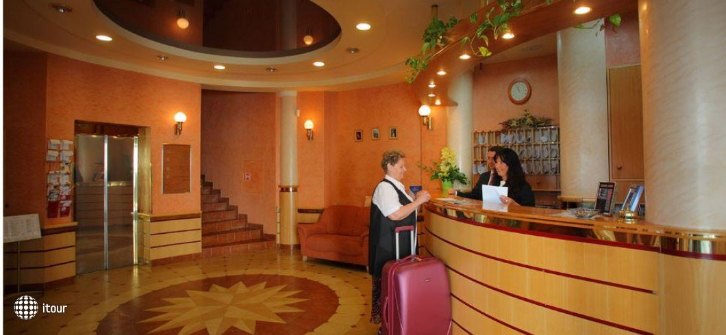 Wellness & Spa Hotel Ambiente 6