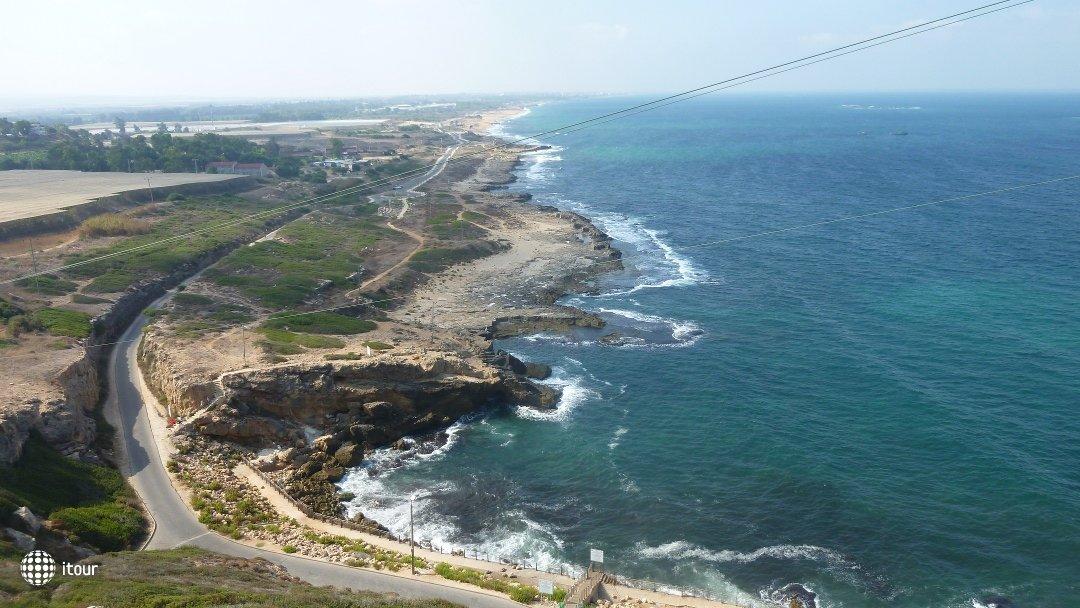 Kfar Rosh Hanikra Village 1
