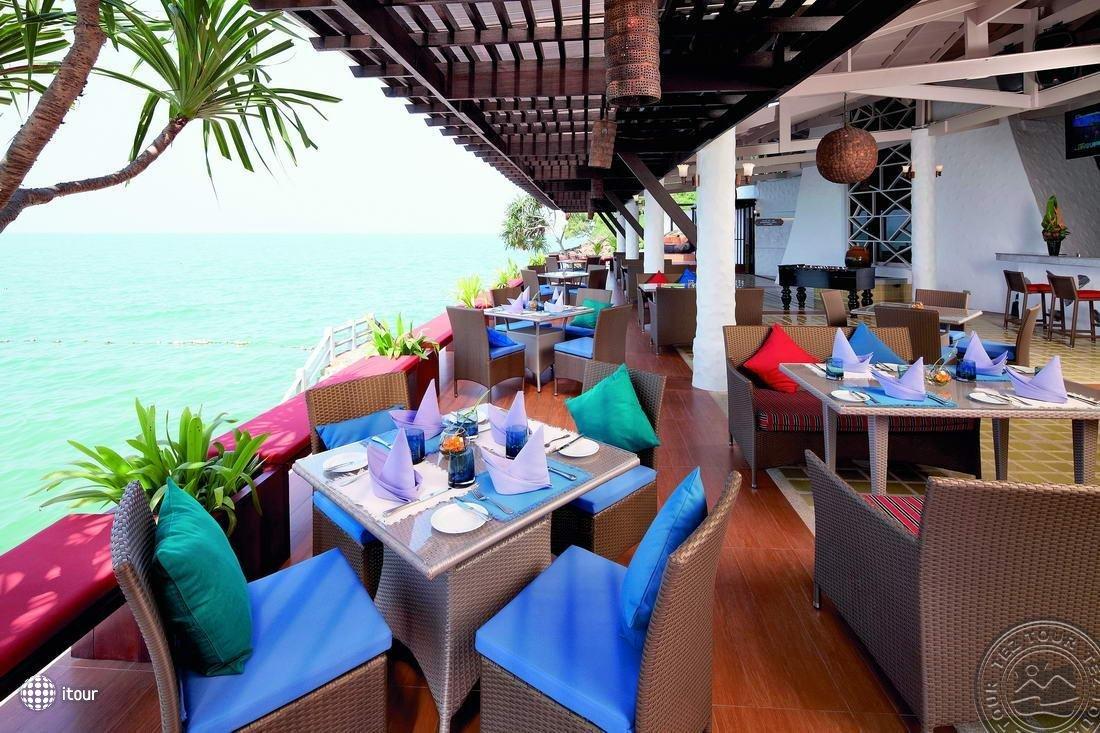 Royal Cliff Beach Hotel 6