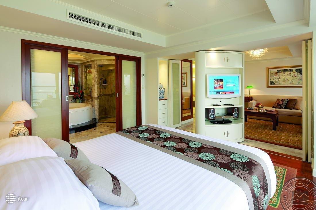 Royal Cliff Beach Hotel 7