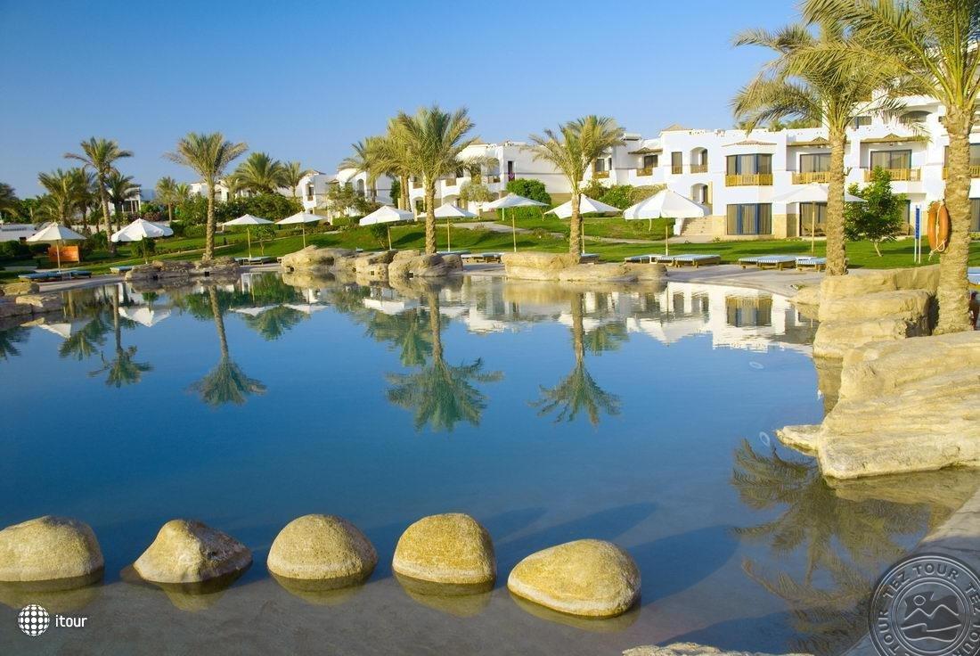 Otium Hotel Amphoras Sharm (ex. Shores Amphoras) 2