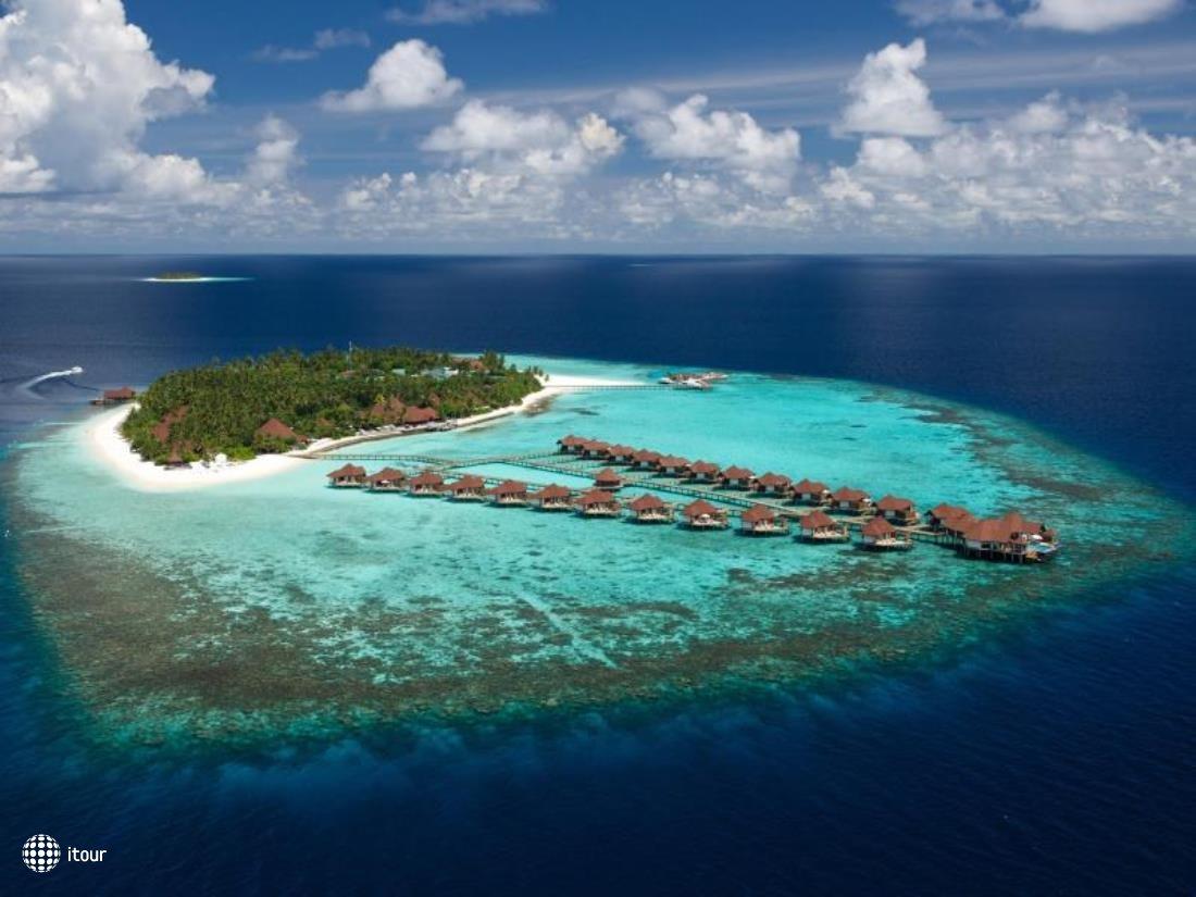 Robinson Club Maldives 1