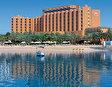 Sheraton Abu Dhabi Resort &