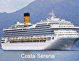 лайнер Costa Serena
