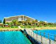 Le Meridien Limassol Spa &