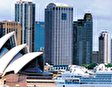 Ana Harbour Grand Hotel Sydney
