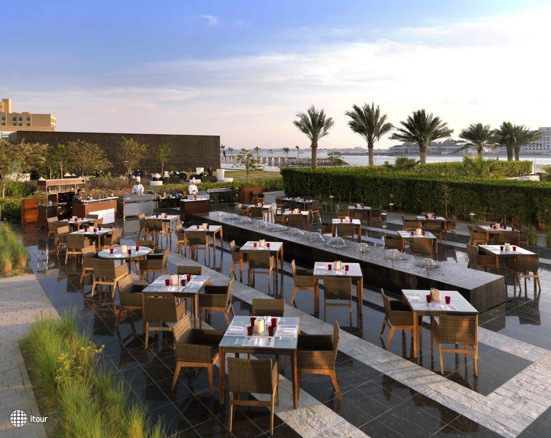 Fairmont Bab Al Bahr 8