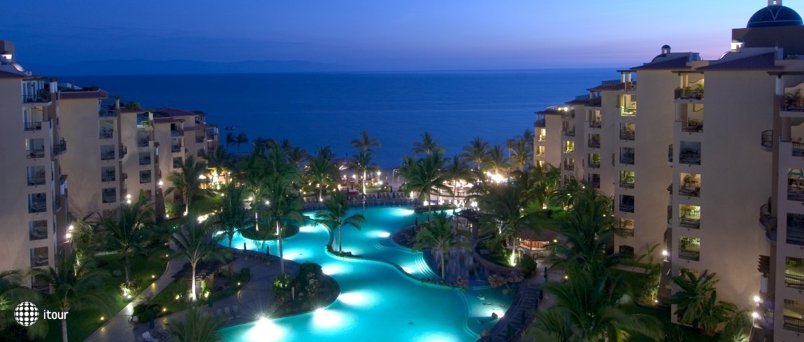 Villa Del Palmar Flamingos Beach Resort & Spa 2