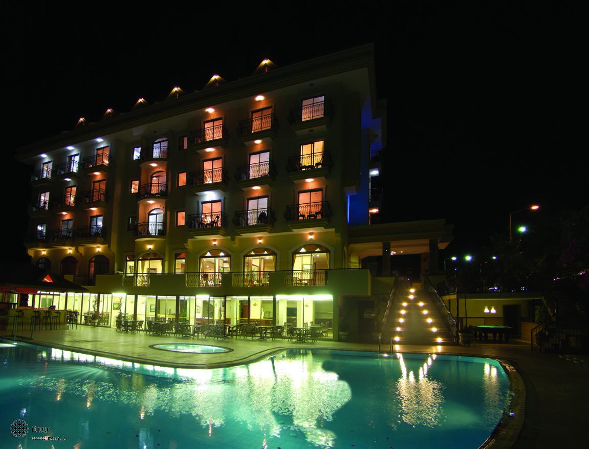 Stella Hotel 3