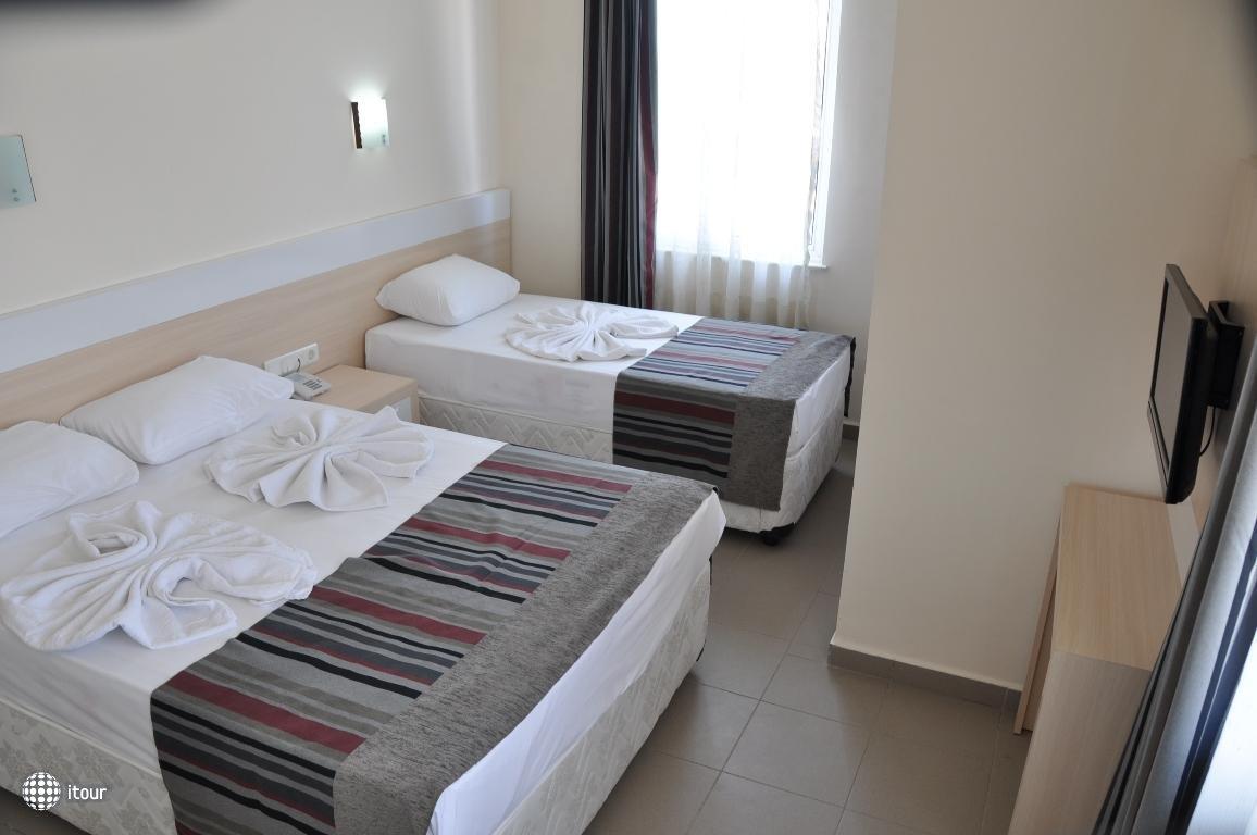 Inova Beach Hotel (ex. Liberty Hotel) 7
