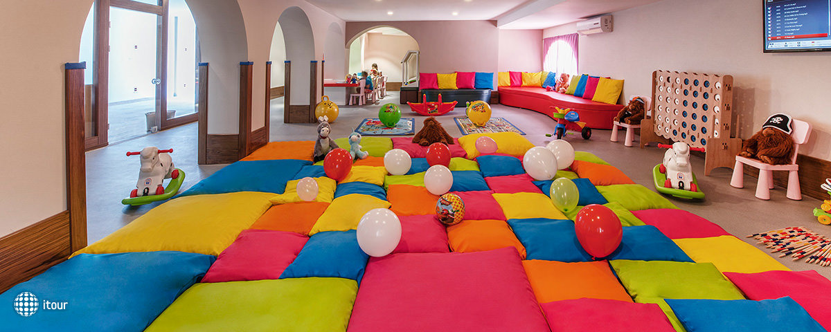 Kaya Belek Hotel 4