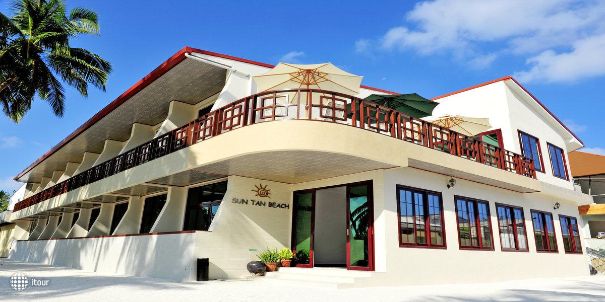 Sun Tan Beach Hotel 3