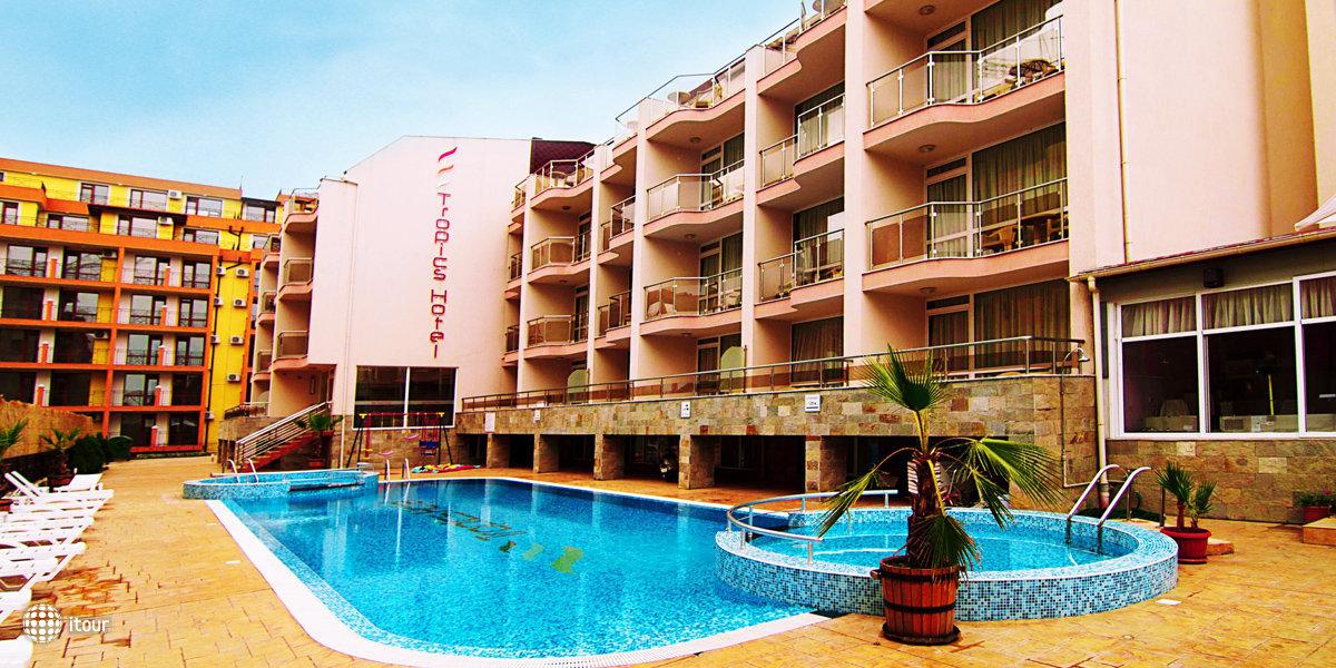 Tropics Hotel 2