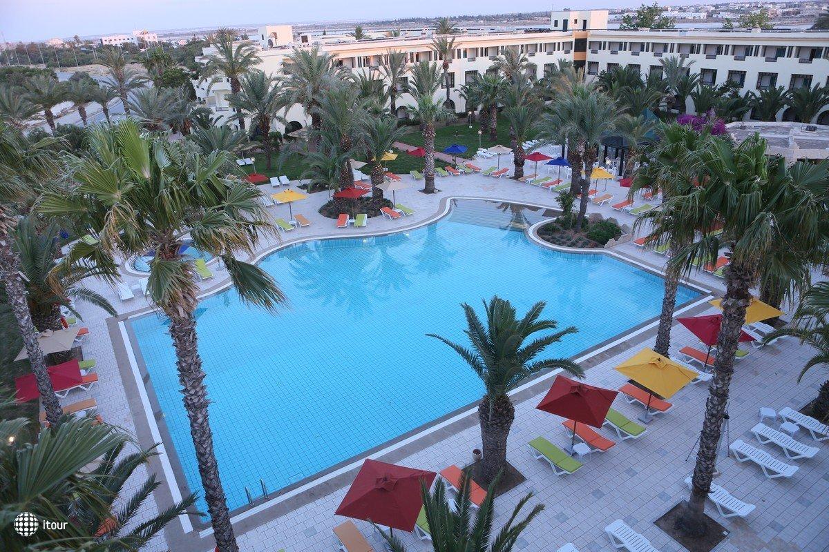Nerolia Hotel & Spa (ex. Saadia) 1