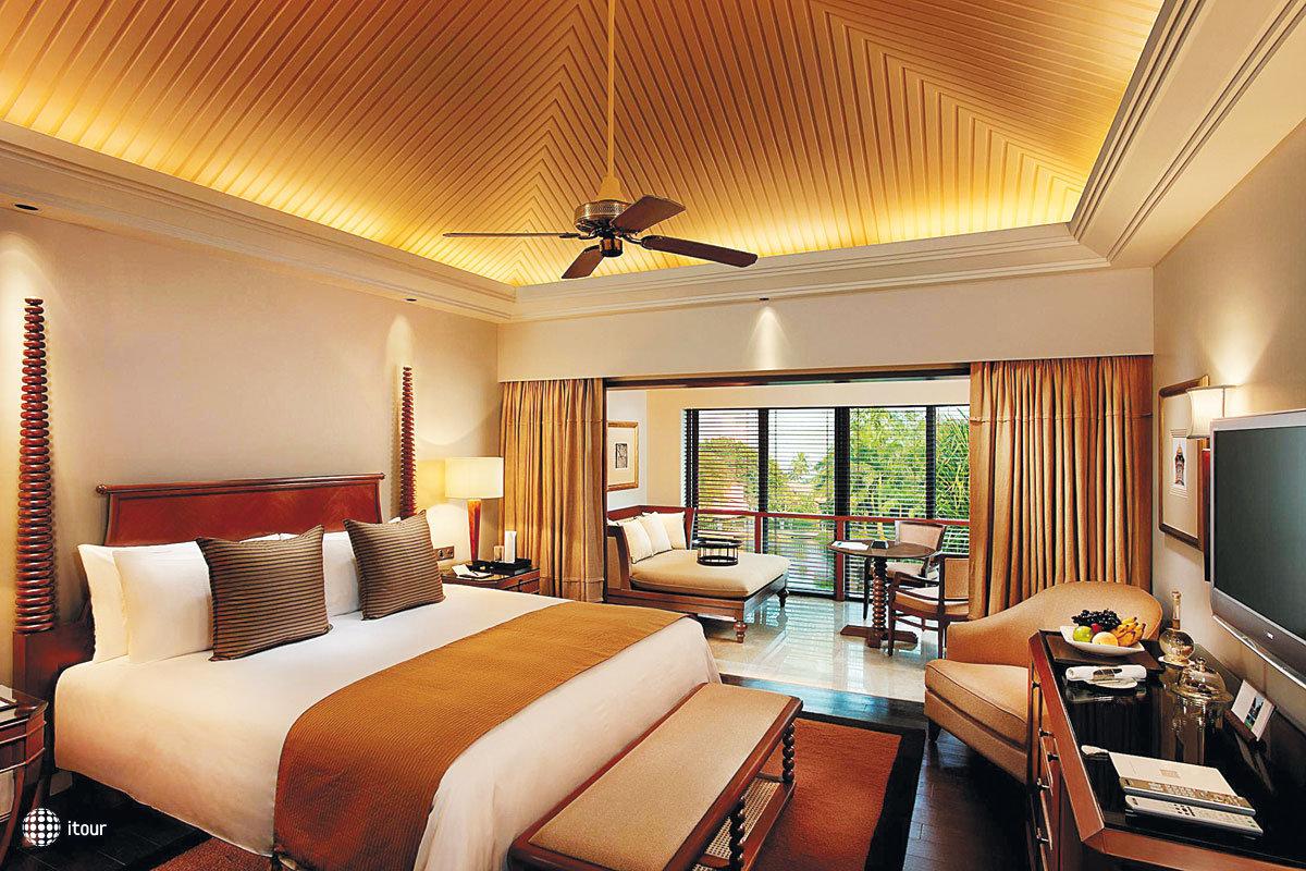 Hotel Leela Kempinski Goa 4