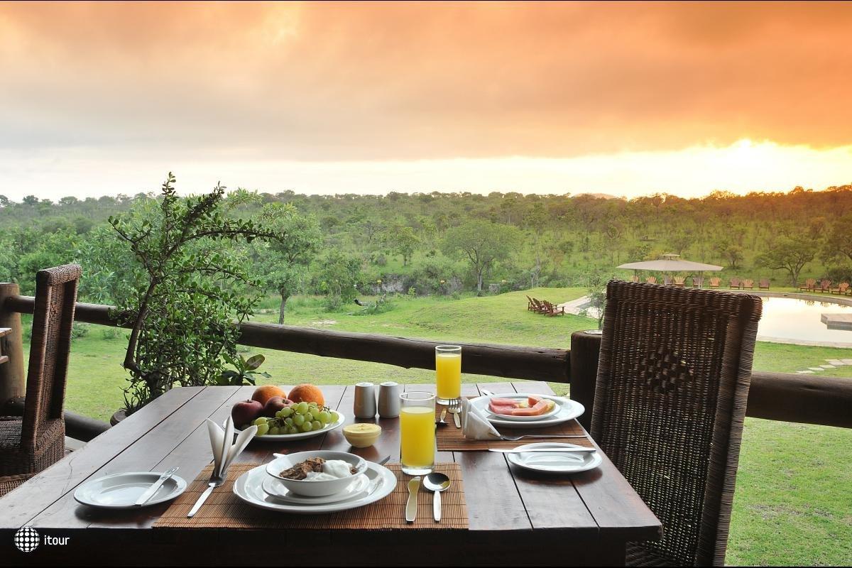 Nkambeni Safari Camp 1