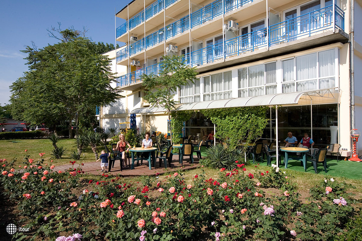 Continental Park Hotel 4