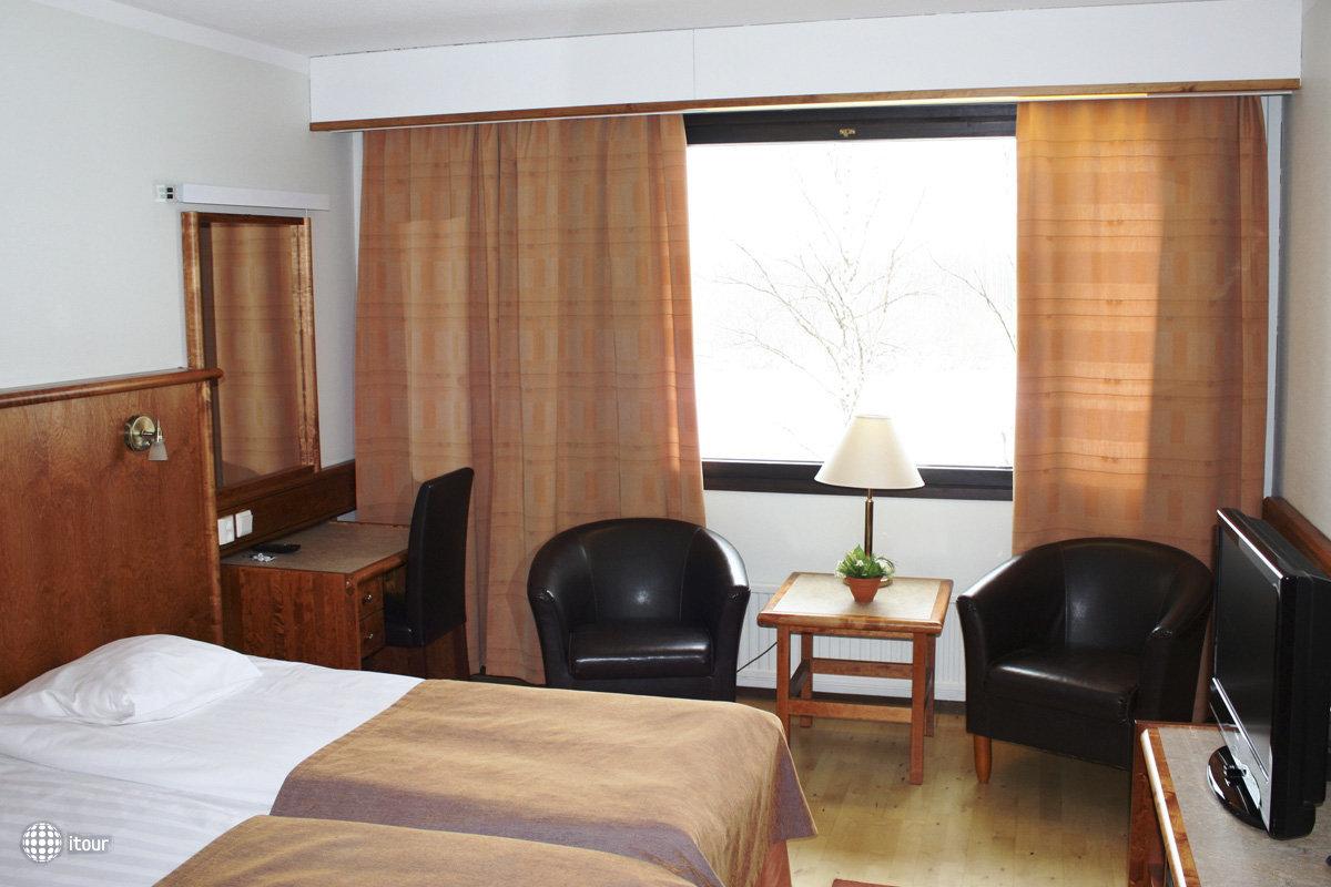 Hotel Ivalo 3