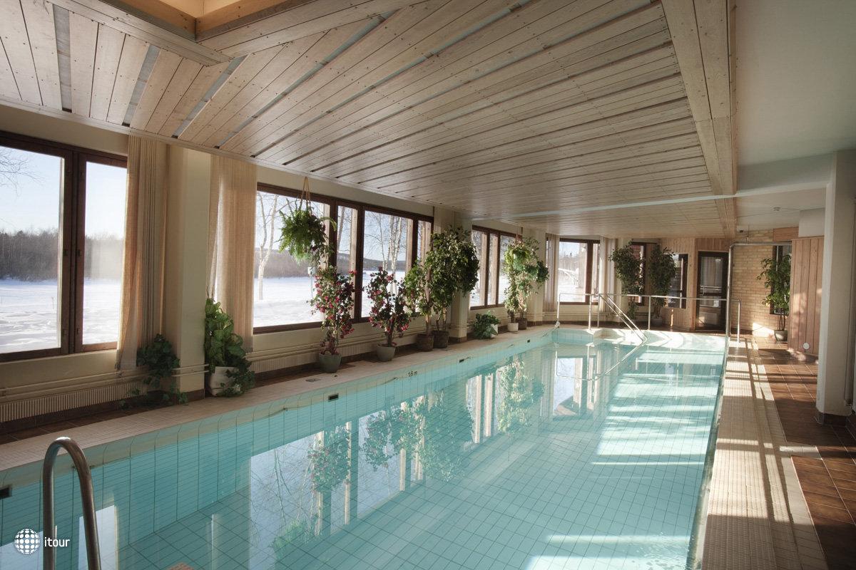 Hotel Ivalo 2