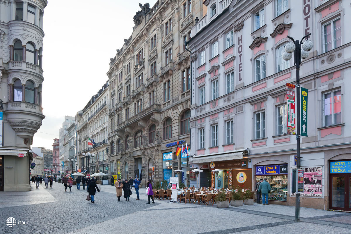 Prague Inn 1