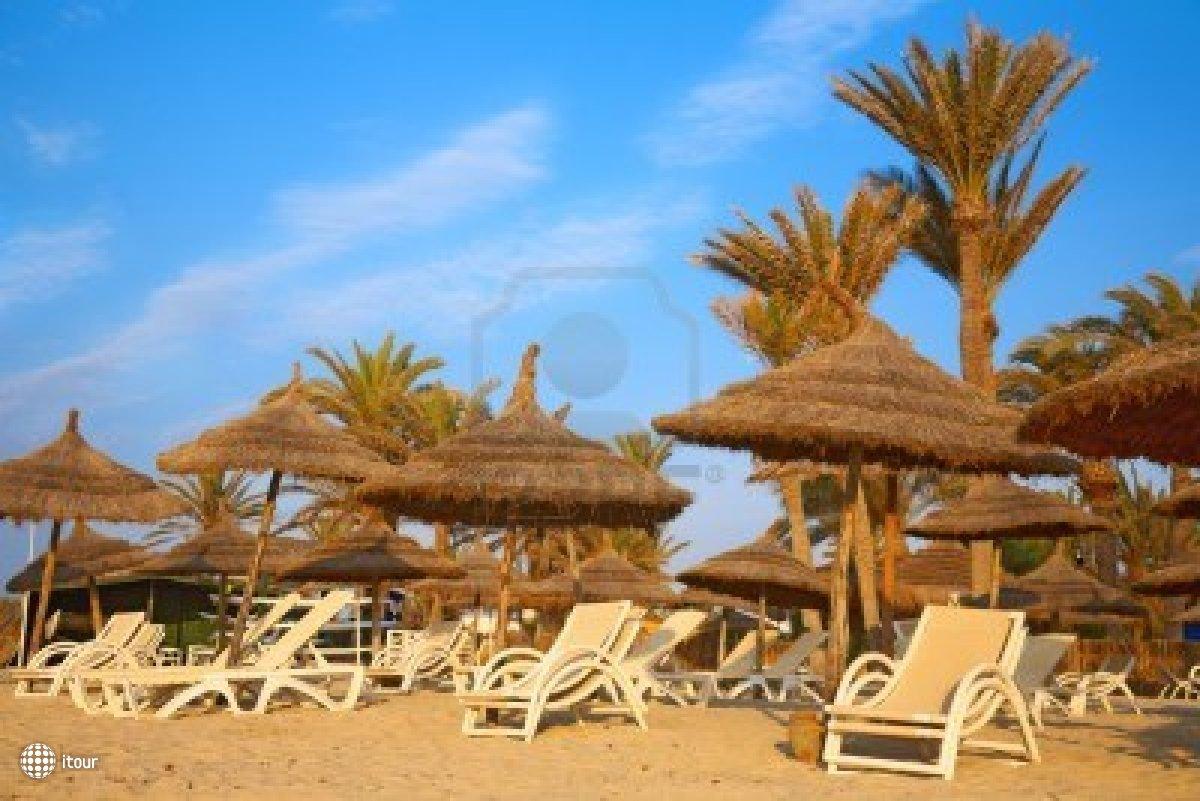 Djerba Village & Spa 1