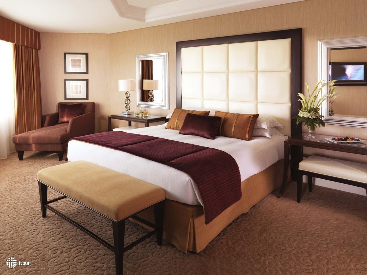 Roda Al Bustan (ex. Al Bustan Rotana Hotel Dubai) 6