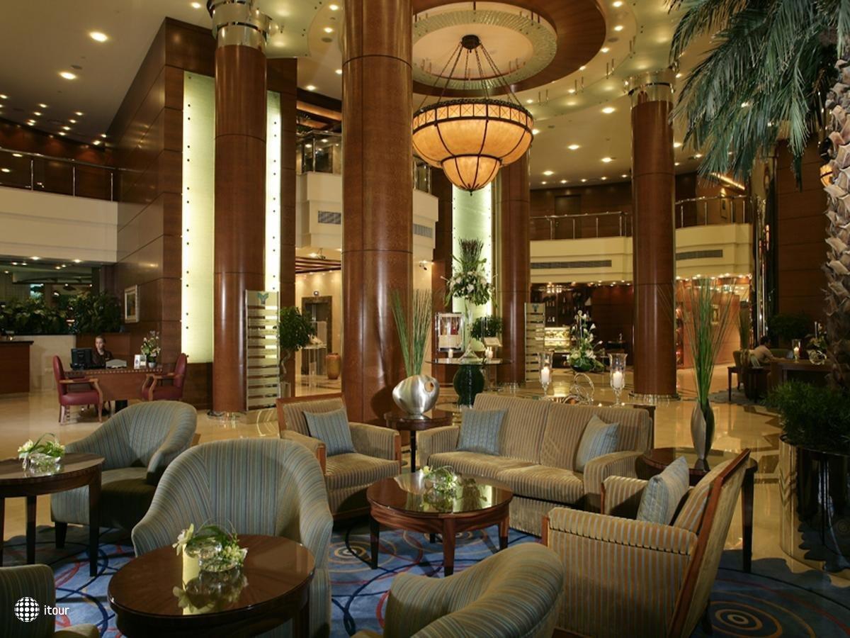 Roda Al Murooj Dubai Hotel Downtown (ex. Al Murooj Rotana) 10