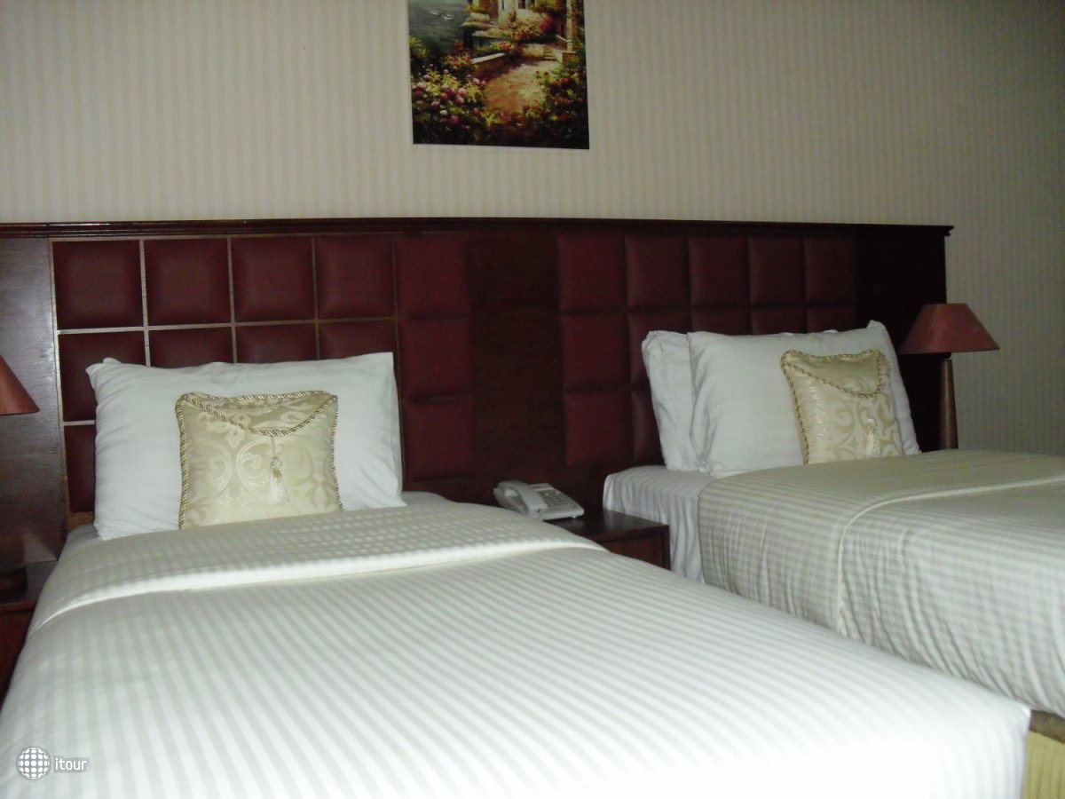 California Suites Fujairah 5