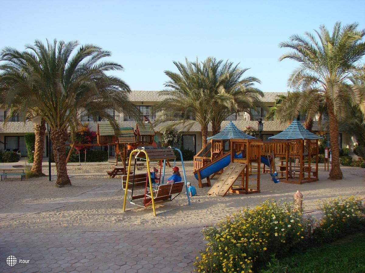 Dessole Aladdin Beach Resort 28