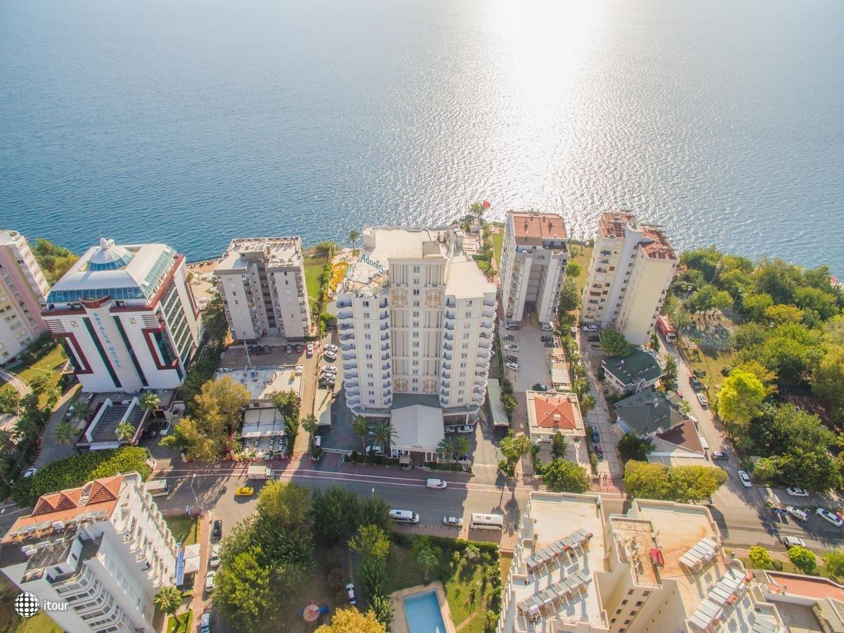 Antalya Adonis Hotel 2