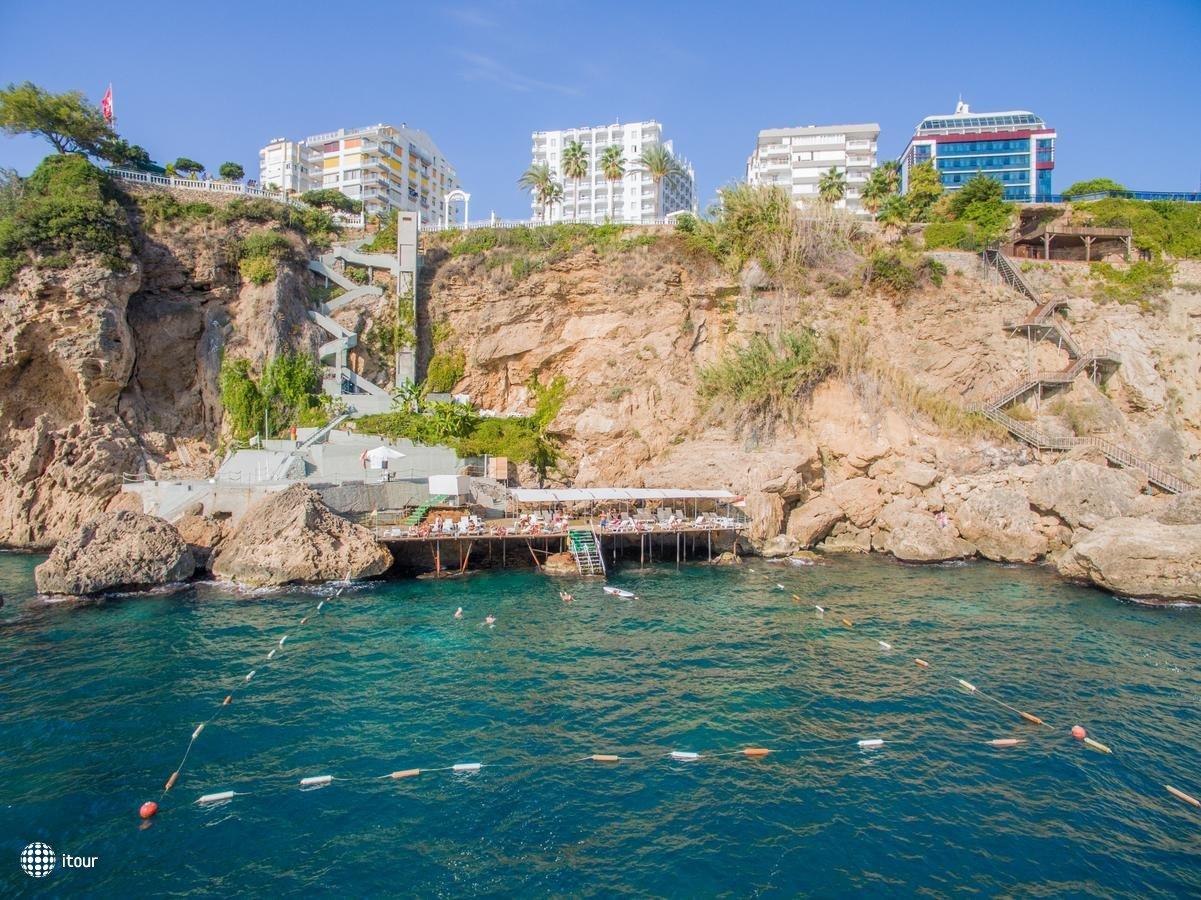 Antalya Adonis Hotel 3