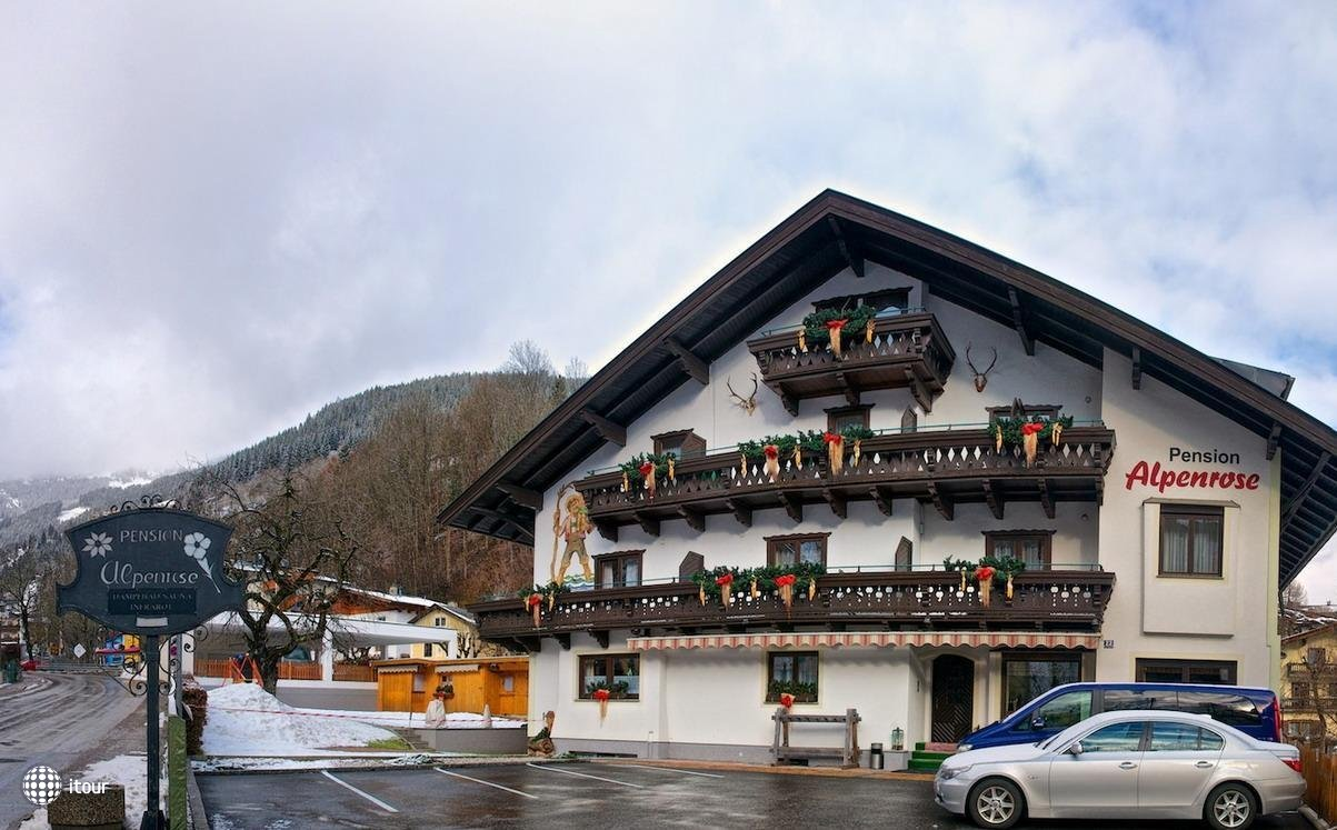 Alpenrose Pension  7